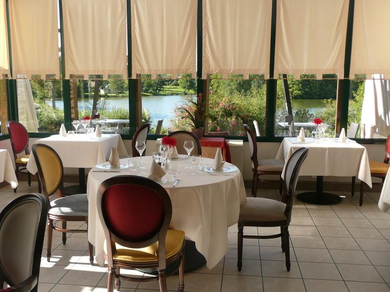 Restaurant Gastronomique Mayenne